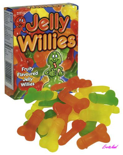 Sweet Willies